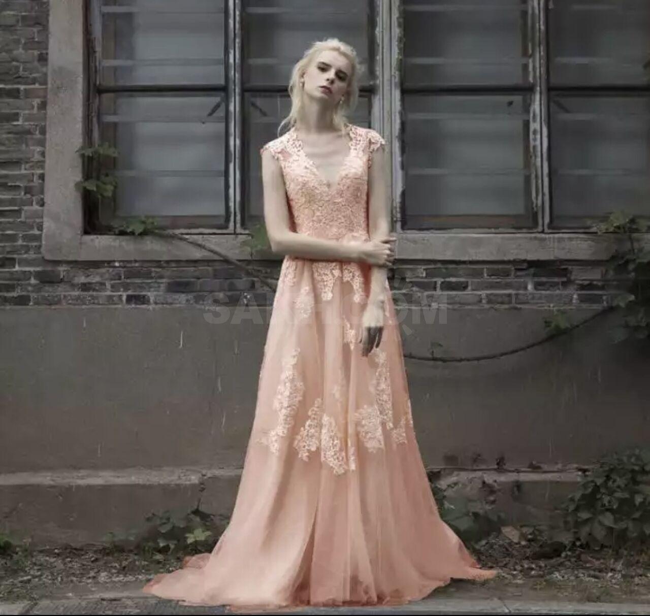 2670625d158 Свадебное платье новое - 7000 руб. Свадьбы