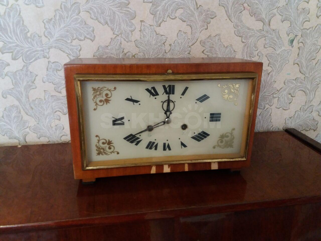 Настольные часы ссср продам электронные продам часы