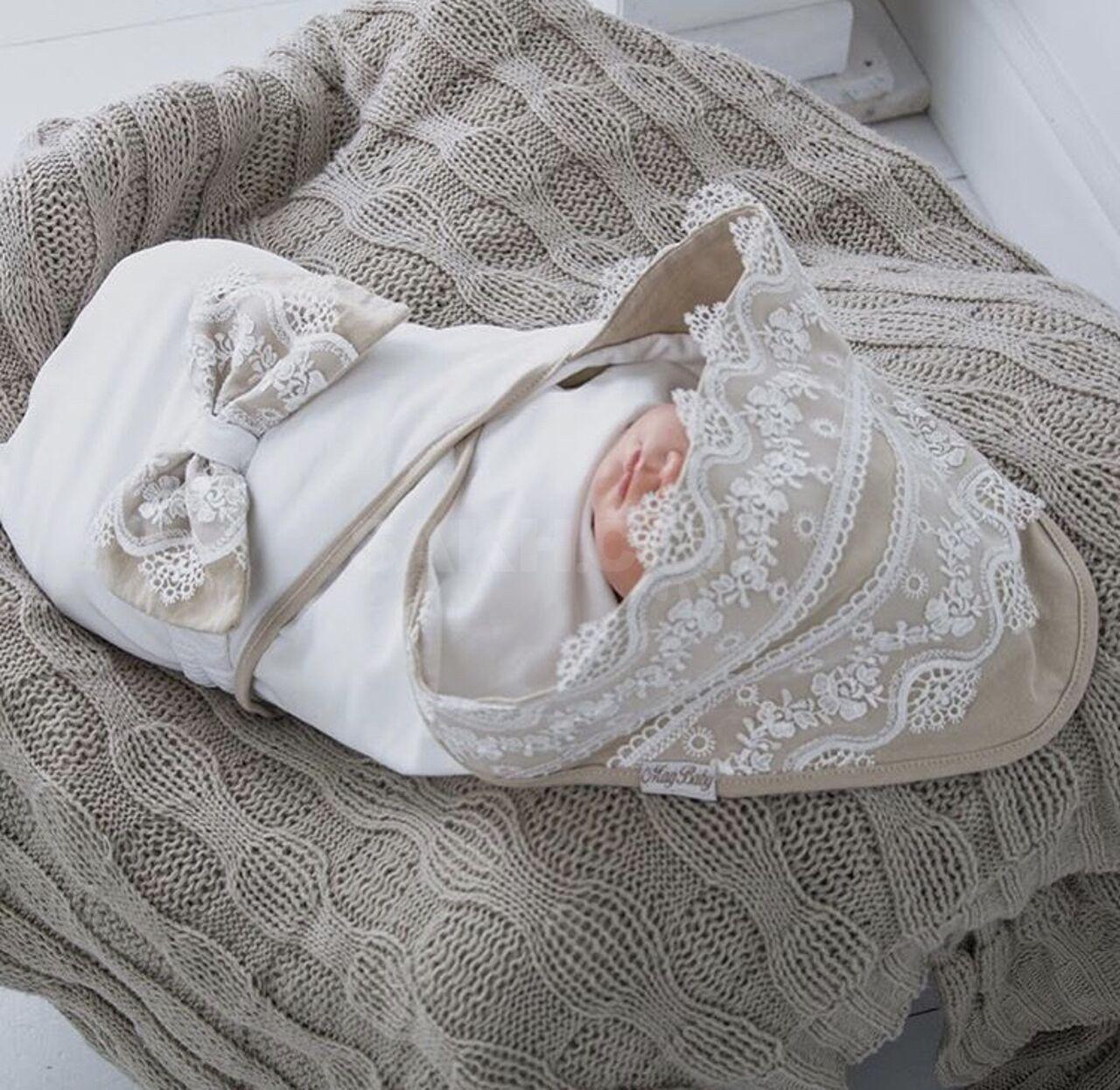 упругого плед на выписку летом фото одеяло