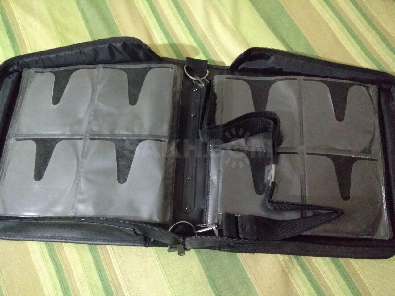 ea1185f7162c сумка для CD/DVD на 240 дисков - 500 руб. Компьютеры и игры. Другое ...