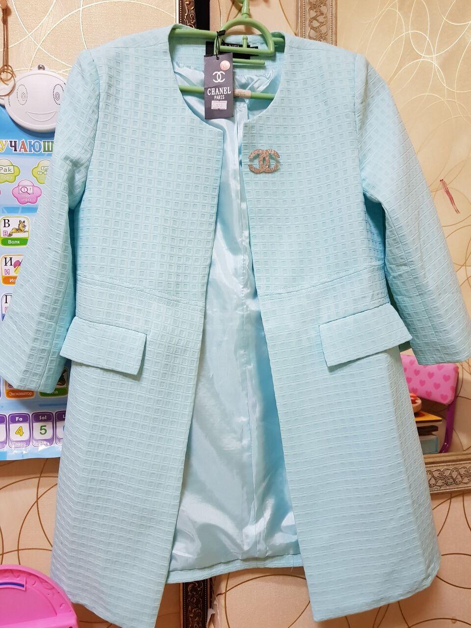 продам женский пиджак - 1000 руб. Одежда 1a931697c3f9f