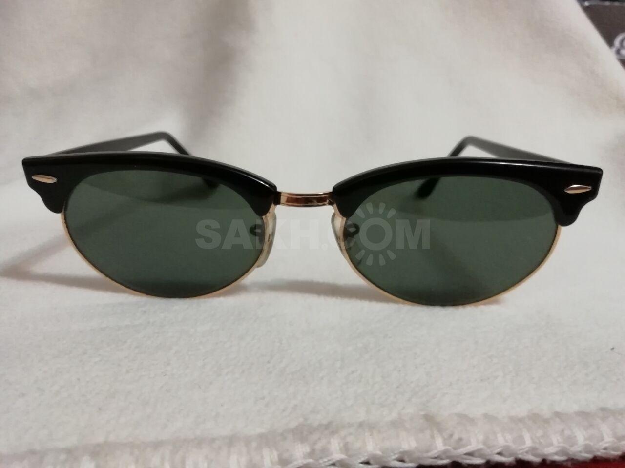 Оригинальные очки Ray-ban Vintage w1263 - 6000 руб. Одежда 09f99a9716340