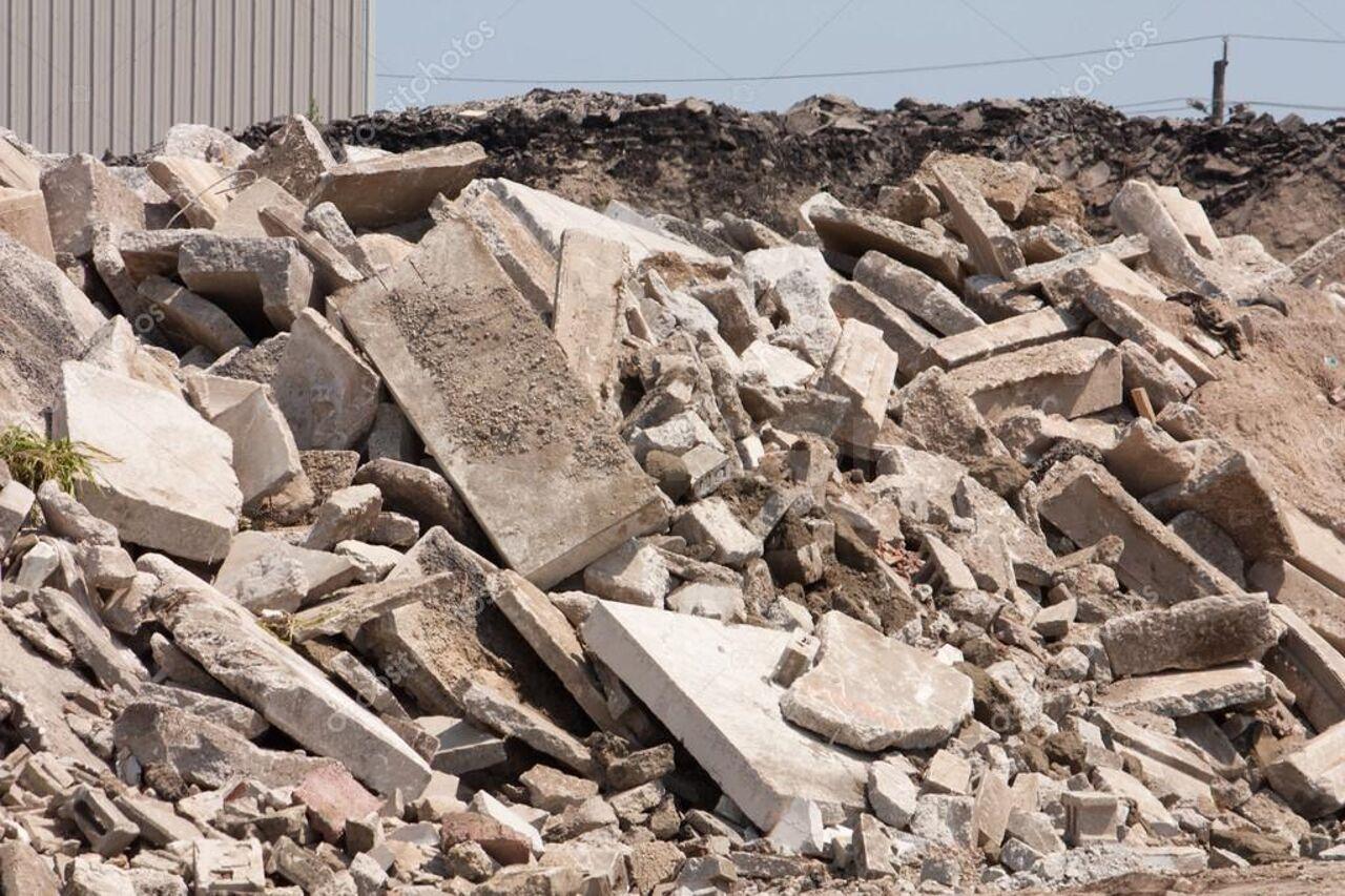 бетон с древесными отходами