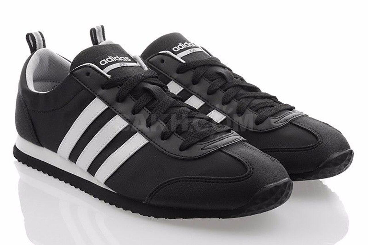 Лёгкие беговые кроссовки в классическом адидасовском стиле 80-х. Оригинал ae6c676d9f84d