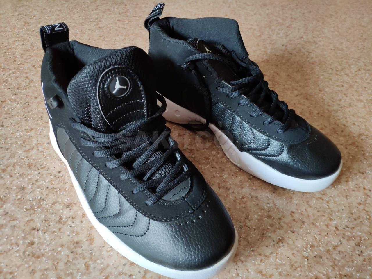 b479a4966fc0 Качественная реплика известных Nike Jordan. Размер 41. Подойдет для носки  зимой весной осенью. Покупались давно, но не носились, только для примерки.