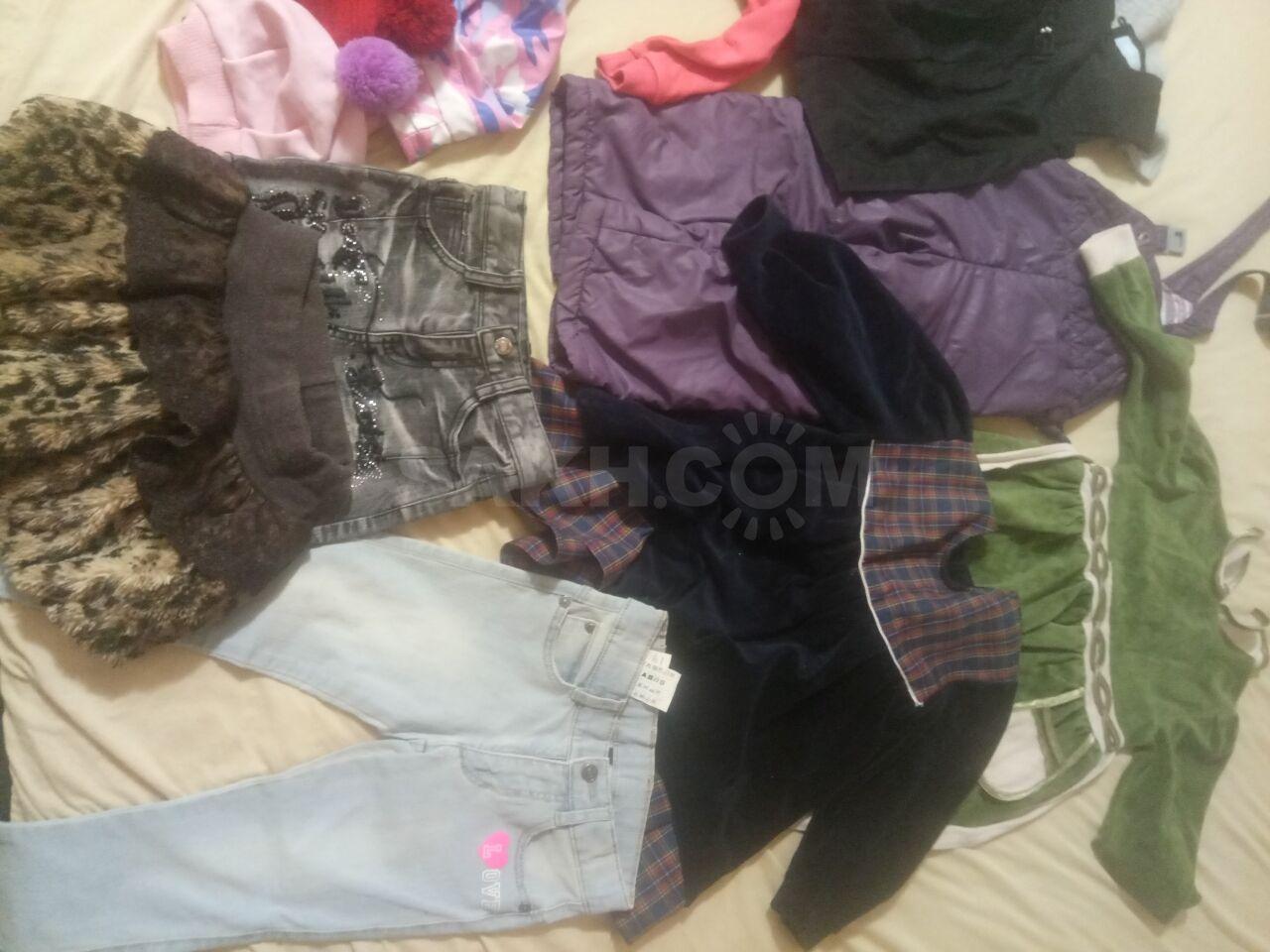 Пакет детской одежды - 1500 руб. Дети и материнство. Детская одежда ... 535c483a70037