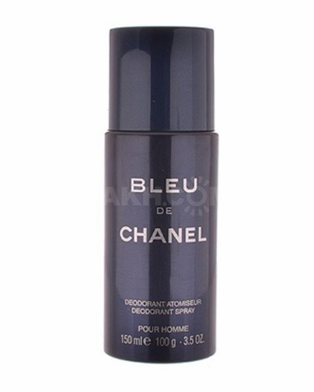 дезодорант Chanel Bleu De Chanel Eau De Toilette 150 Ml м 550