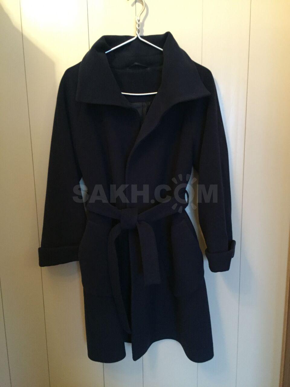 c1a0542bc4d Продам пальто (весна)