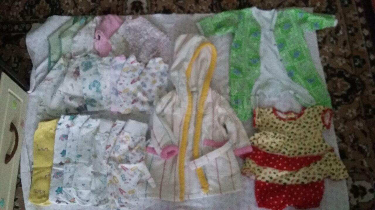 a1a00481224f108 детские вещи 0-3 мес - 2000 руб. Дети и материнство. Детская одежда ...