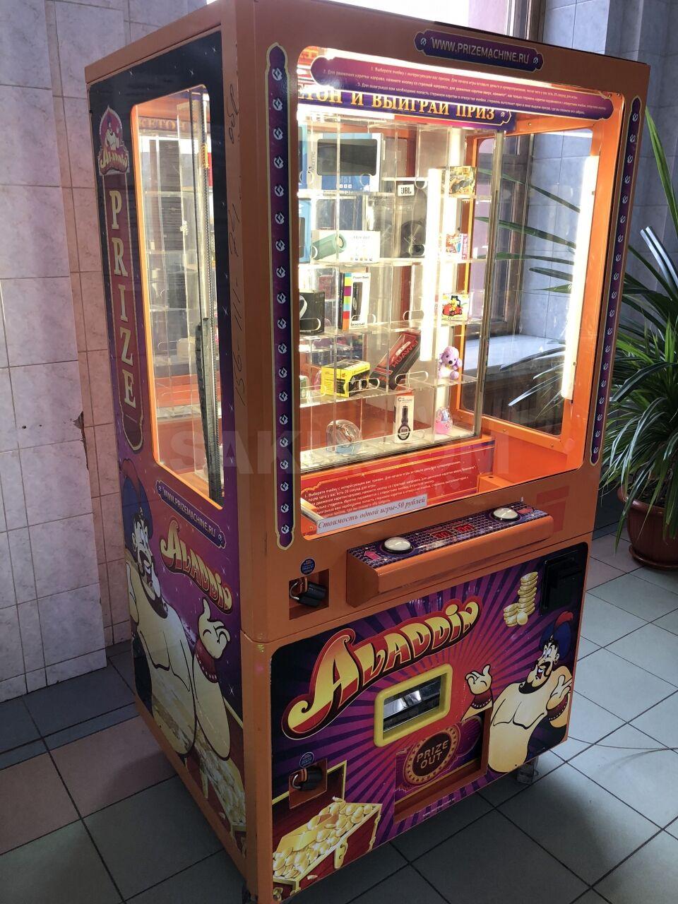 Голые игровые автоматы