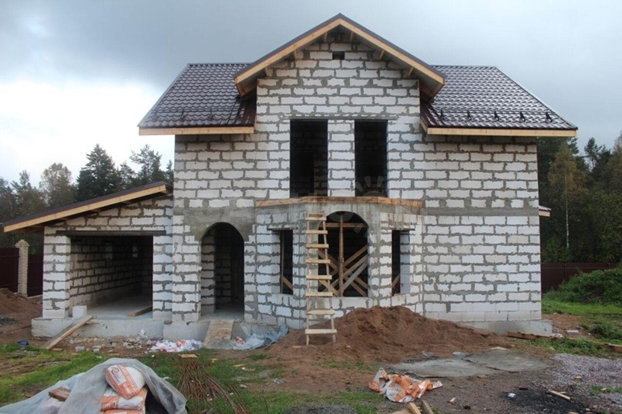 сколько можно построить