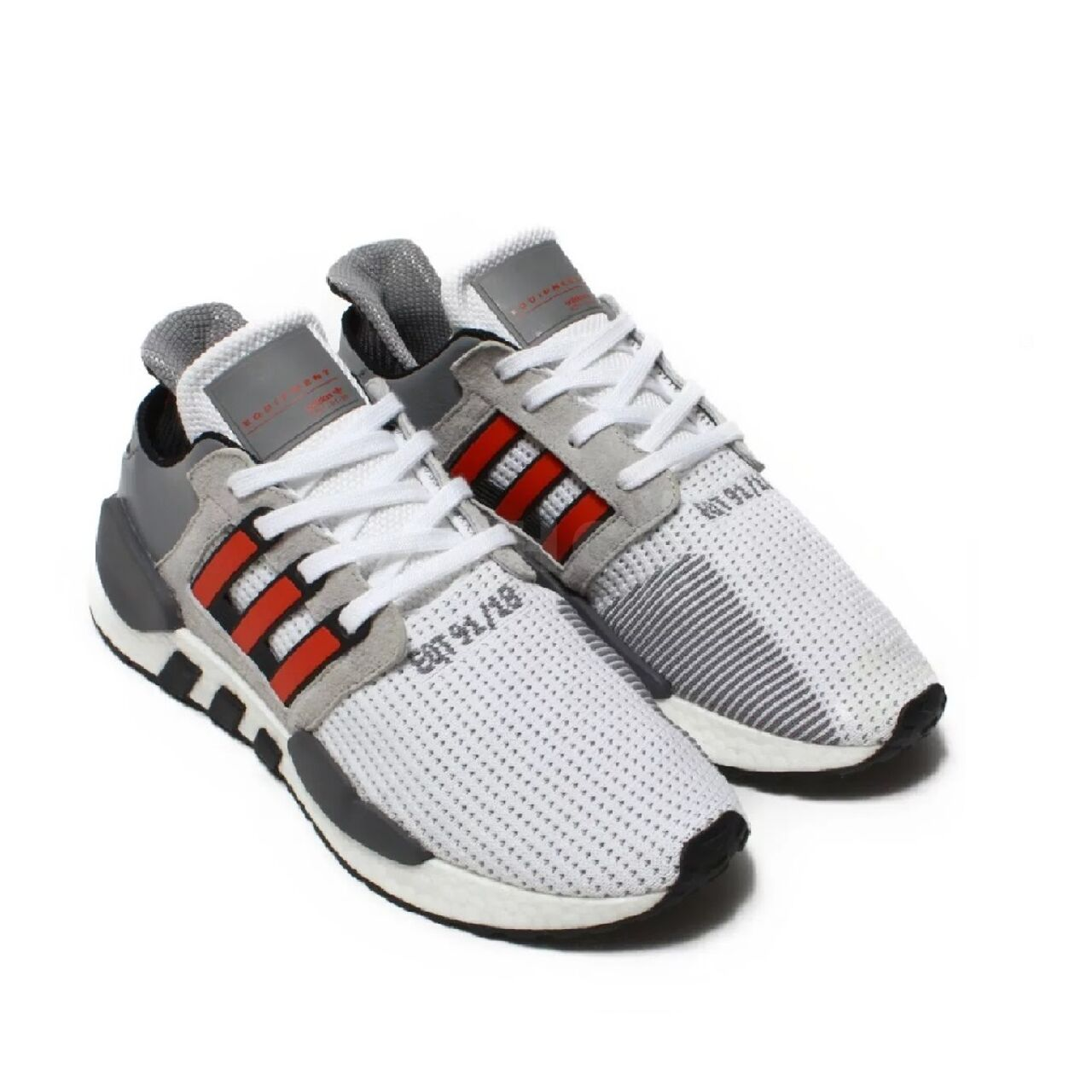 Adidas EQT Support 91/18 Grey Red 42 р
