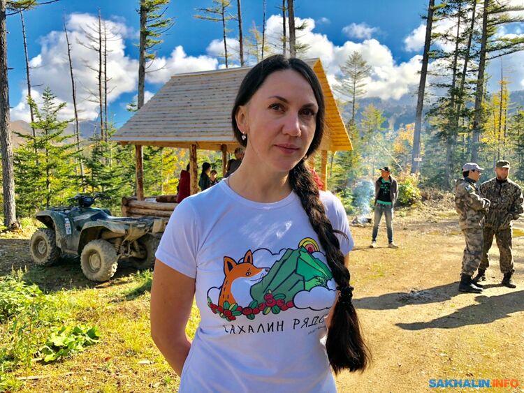 Наталья Пахолкова