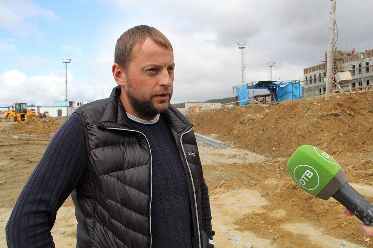 Максим Шибаров