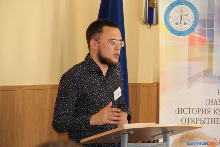 Владимир Кузовков