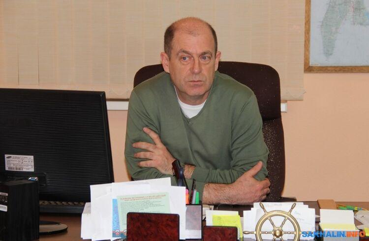 Михаил Дегтяренко
