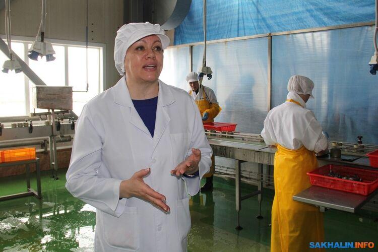 Людмила Золотова