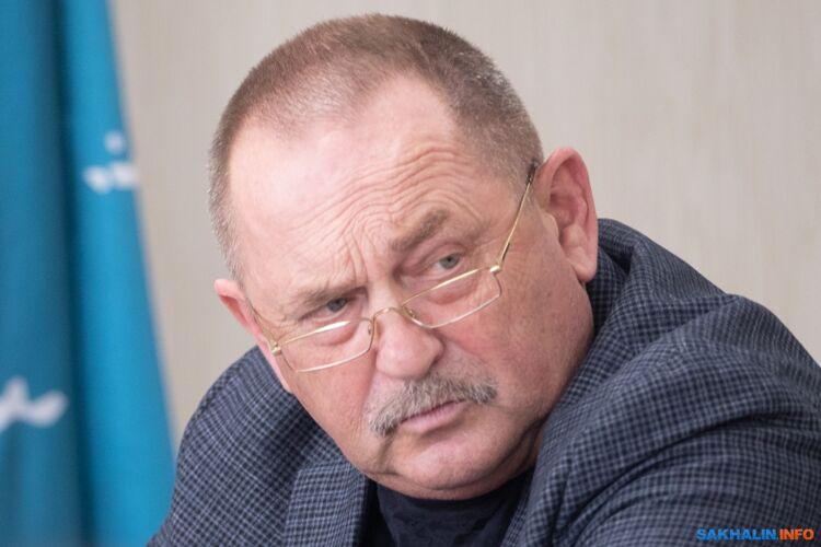Сергей Бондарев
