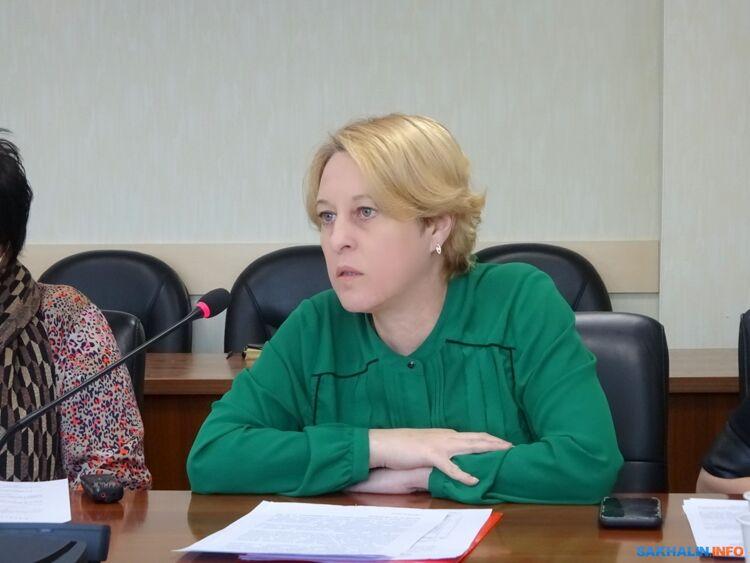 Татьяна Романец