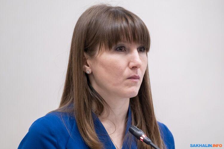 Анна Кириенко