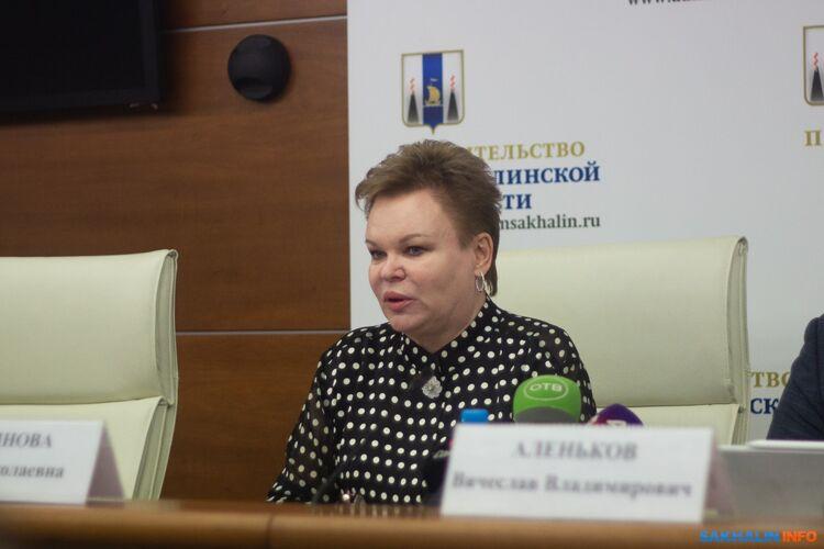 Елена Касьянова (фото Юлии Фраер)