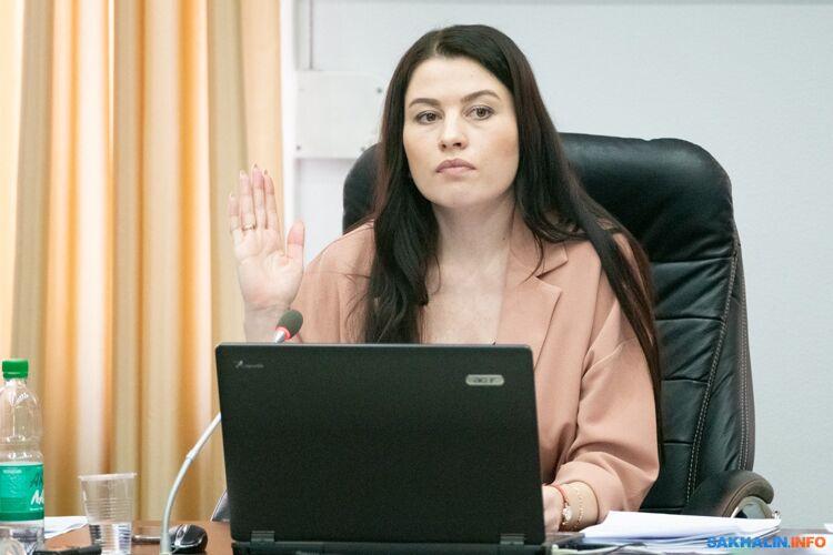Ксения Огаркова