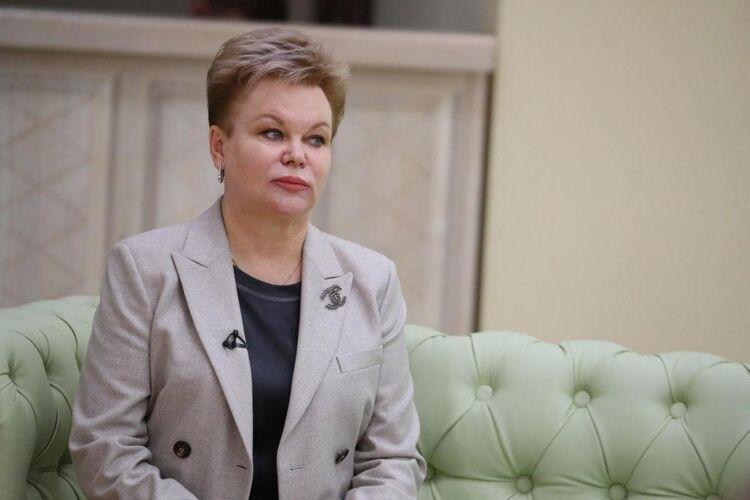 Елена Касьянова, ПСО