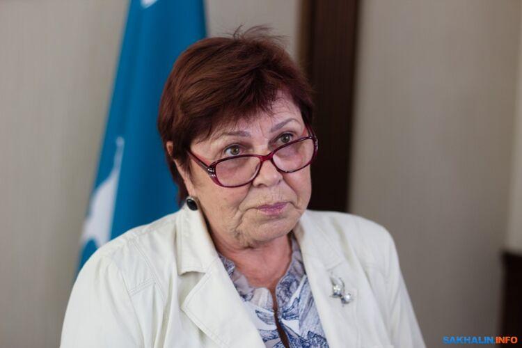 Галина Оганесян