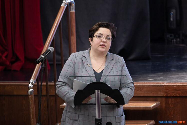 Юлия Квасникова