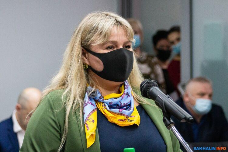 Наталья Косякина