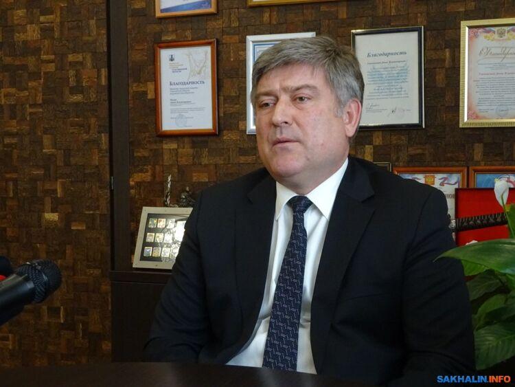 Денис Мазур
