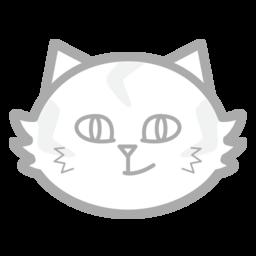 Фотография кошка.драная