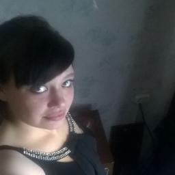 Фотография Viktoriavasina93