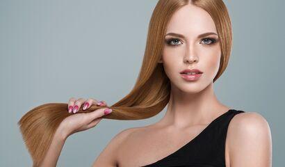 Что такое холодный ботокс и как он поможет волосам?