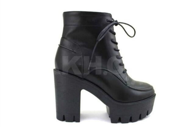 15c8510d0 Ботинки тракторы - 1000 руб. Одежда, обувь и аксессуары. Женская ...