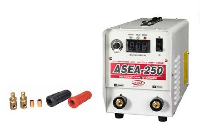 Инверторный сварочный аппарат asea 250 запчасти сварочный аппарат