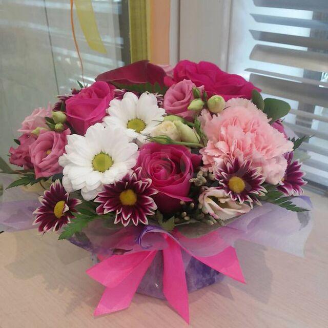 Букет цветов для выпускницы красноярск, гербер как ухаживать