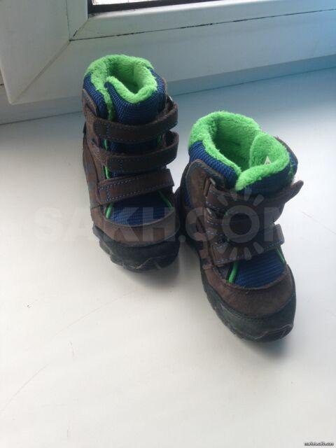 bb7f7c7c ... тёплые, выполнены по всем правилам именно для детской обуви. Фирма  adidas PremioLoft . Цена всего 1000 рублей. Длина стельки 14 см размер 21-22