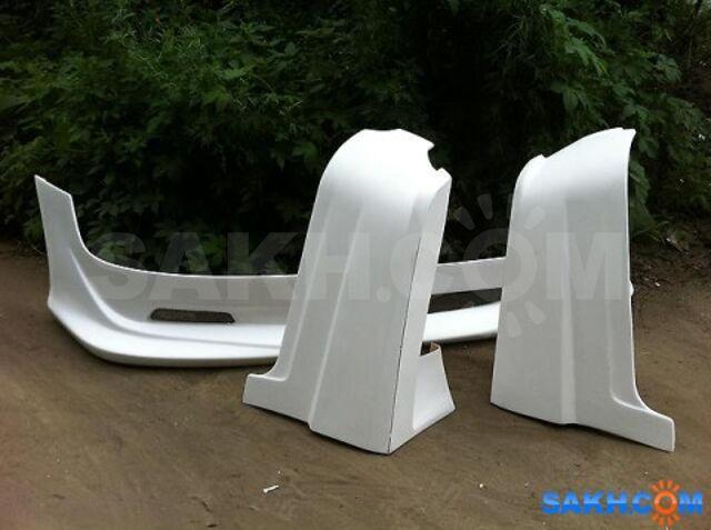 Клыки GX470 Jaos