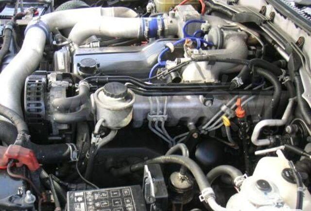 Продам  1HD-FTE Toyota Land Cruiser HDJ100 HDJ100L HDJ101 HDJ101K