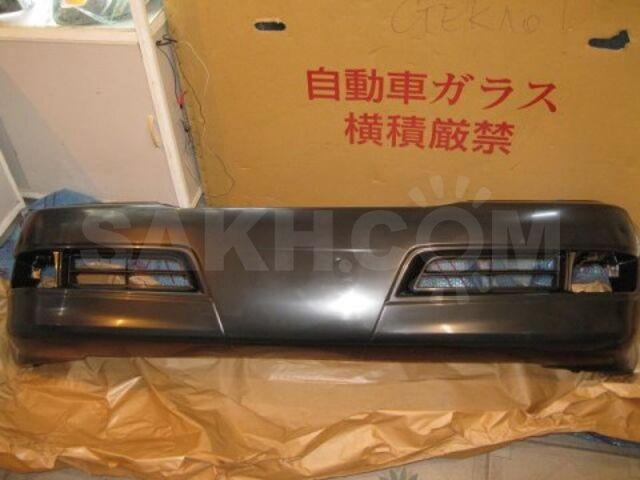 Бампер передний  Lexus GX470