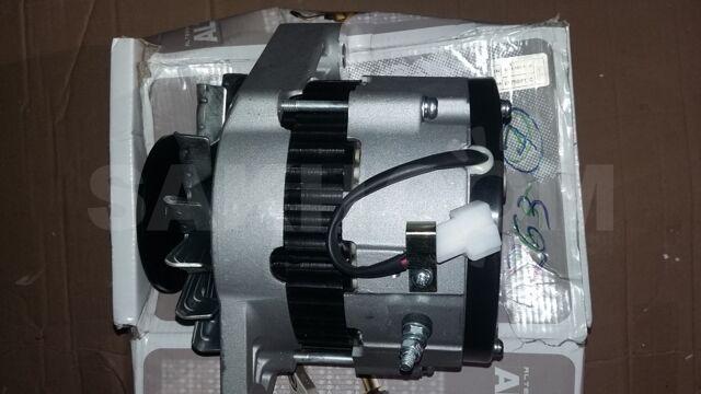 Генератор F17C/EF750/F20C/F21C 24v 50A