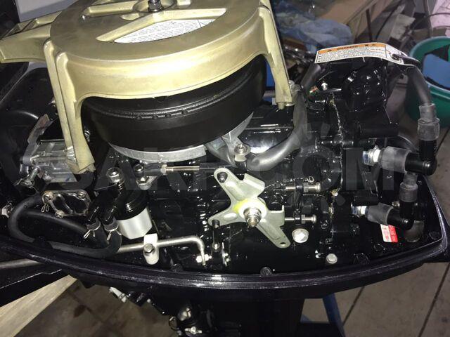 Лодочный мотор в южно сахалинске
