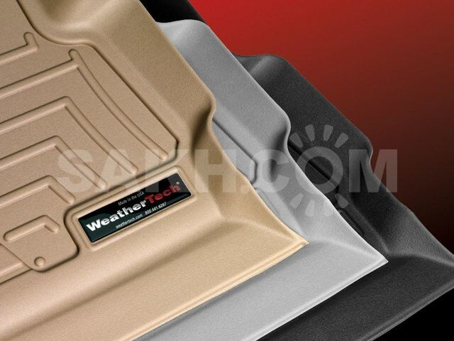 Weathertech для GX 460/ Prado120/150