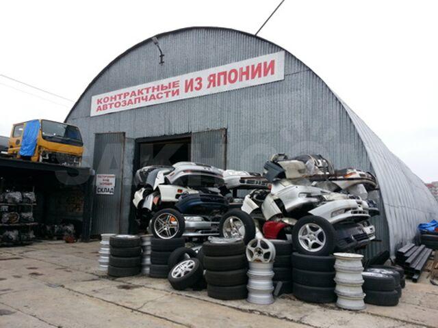 Автозапчасти контрактные.Ноускаты, двигателя, акпп, подвеска, оптика