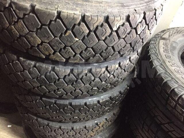 продам грузовые колёса 215-75-17,5LT Йокогама .Без пробега по РФ.