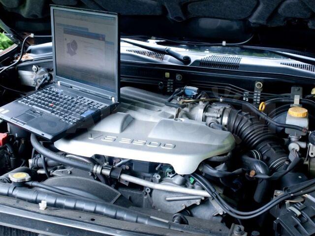 Чип тюн, прошивка Euro2-6 ЭБУ ДВС и AKПП, а так же ремонт, Диагностика