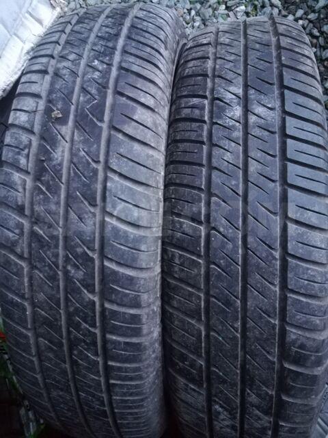 Предлагает лето 185SR14 - 2 шт. Dunlop