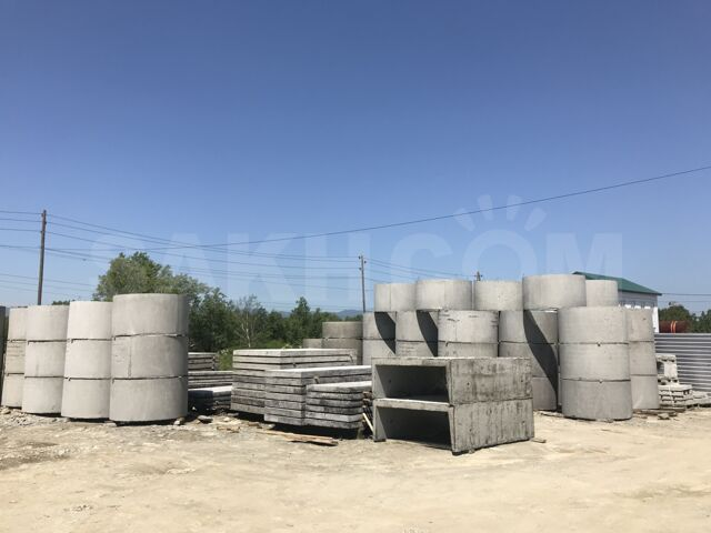 Бетона сахалин заводы для производства бетона