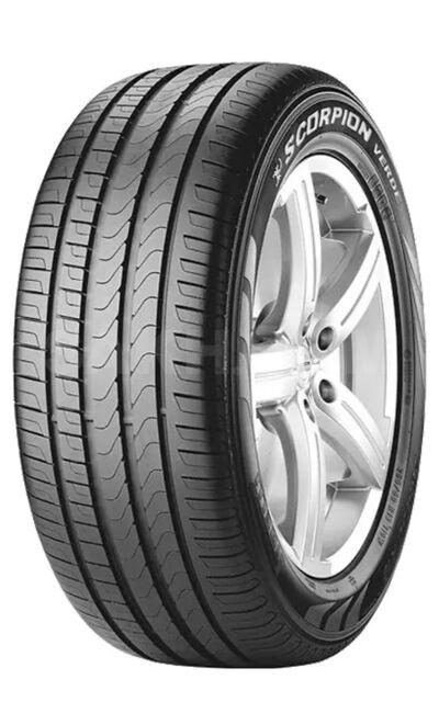 Продам Pirelli Scorpion Verde 245/60R18 1 шт